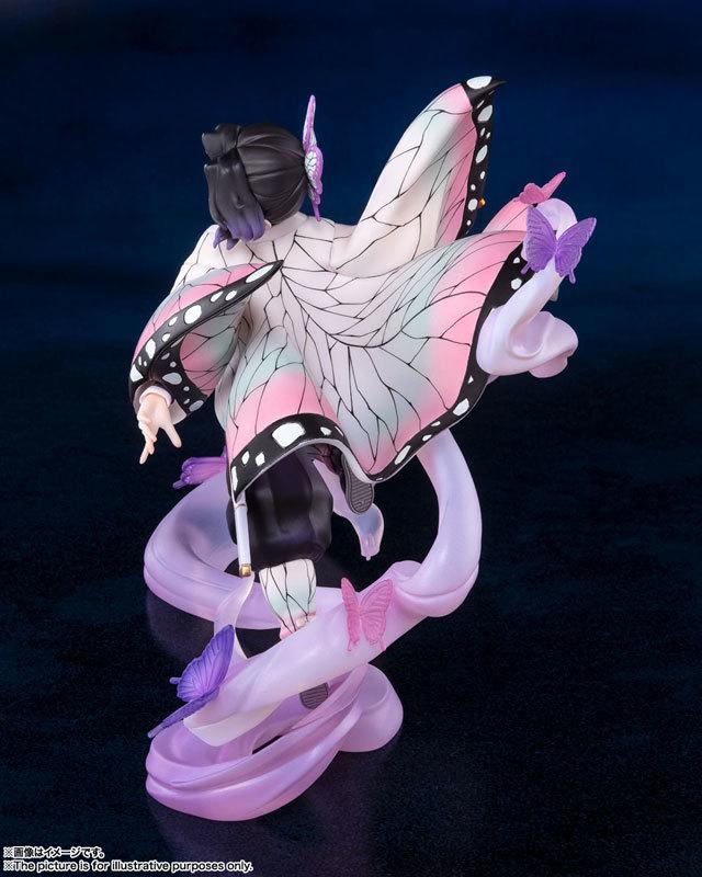 フィギュアーツZERO 胡蝶しのぶ 蟲の呼吸FIGURE-121447_04
