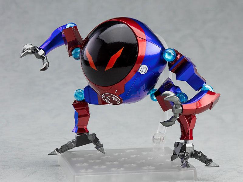 ねんどろいど スパイダーマン:スパイダーバース ペニー・パーカー DXFIGURE-121606_05