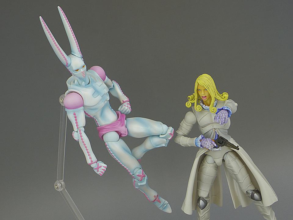 超像可動 バレンタイン65