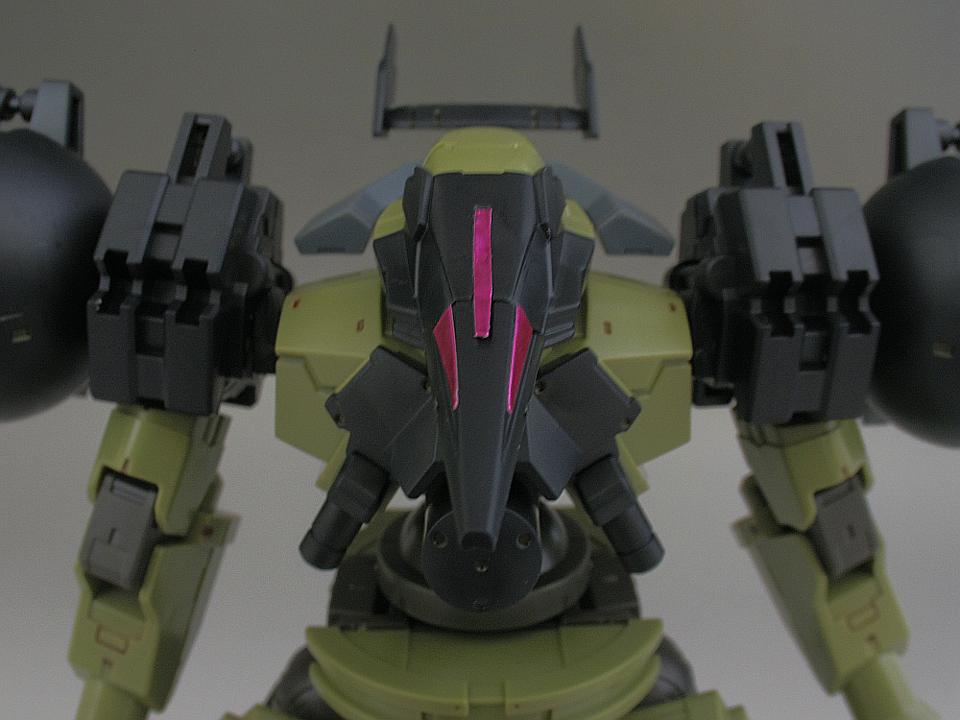 30MM 高機動型用オプションアーマー シエルノヴァ用ブラック7