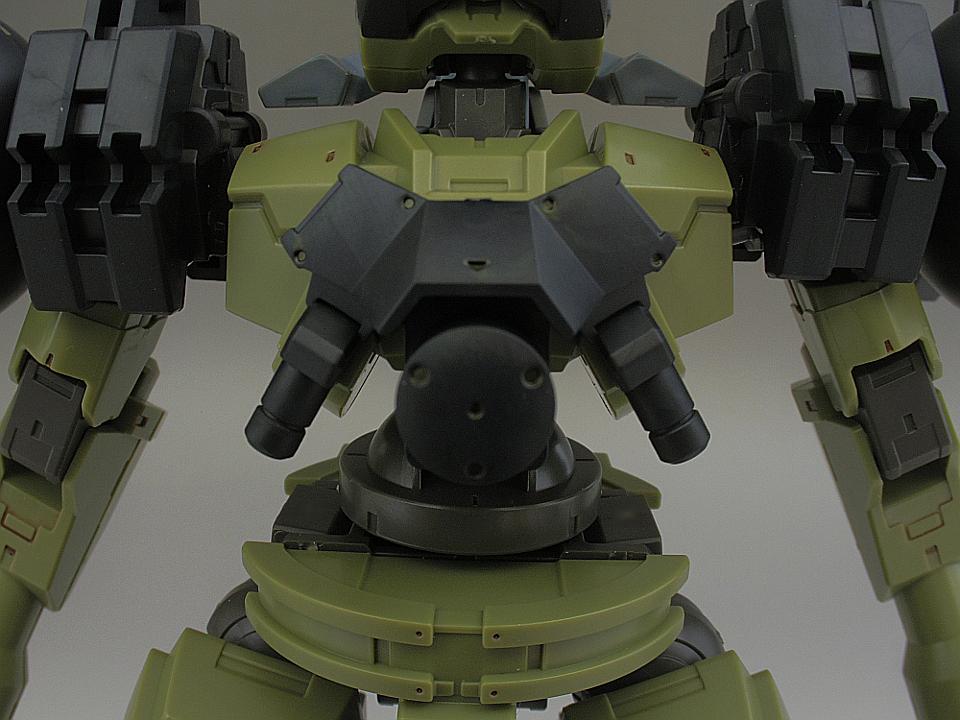 30MM 高機動型用オプションアーマー シエルノヴァ用ブラック10