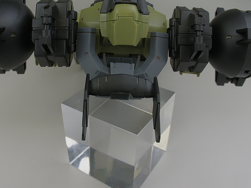 30MM 高機動型用オプションアーマー シエルノヴァ用ブラック12
