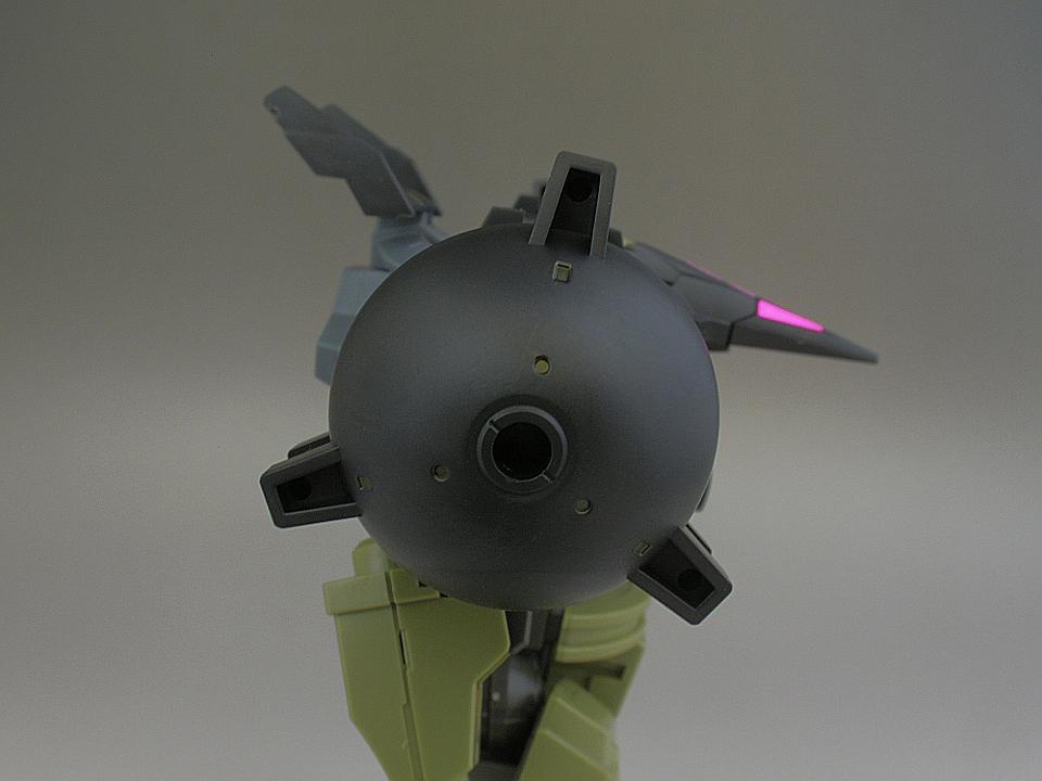 30MM 高機動型用オプションアーマー シエルノヴァ用ブラック14
