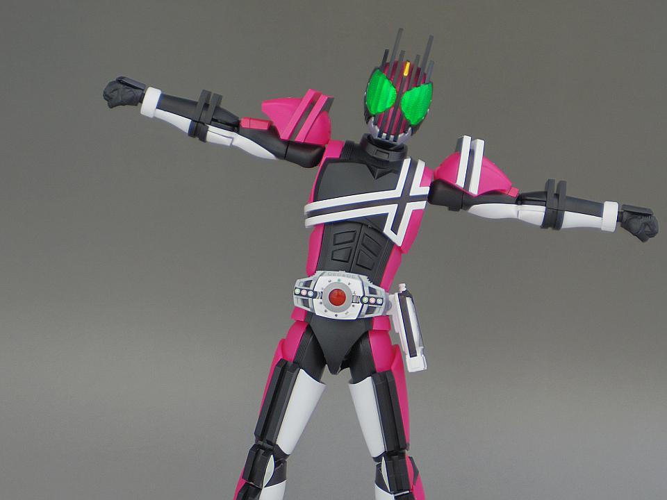 フィギュアライズ ディケイド64