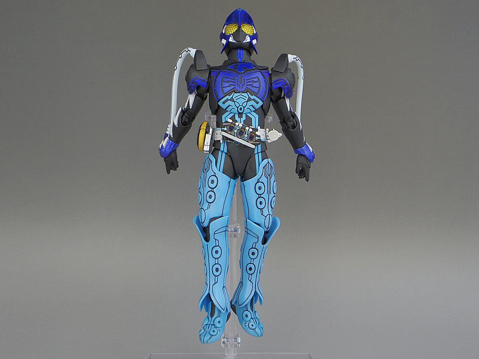 SHF 真骨彫製法 シャウタ58