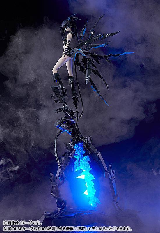 ブラック★ロックシューター inexhaustibleFIGURE-122132_11