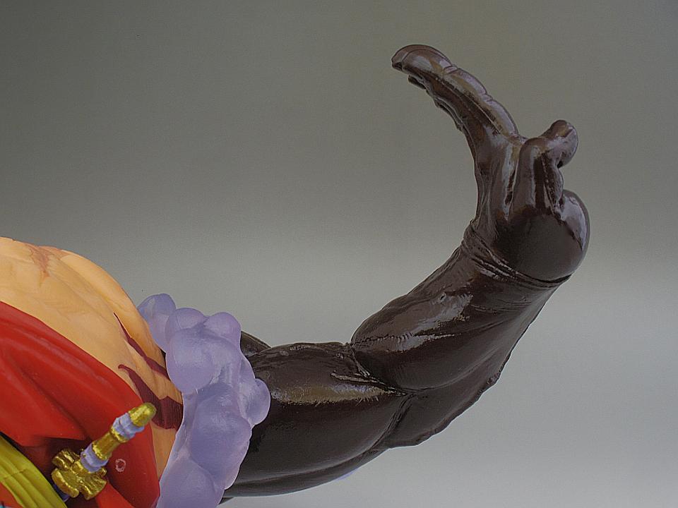 KOA ルフィ ギア4-38