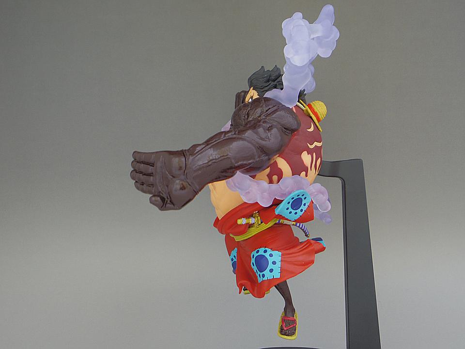 KOA ルフィ ギア4-54
