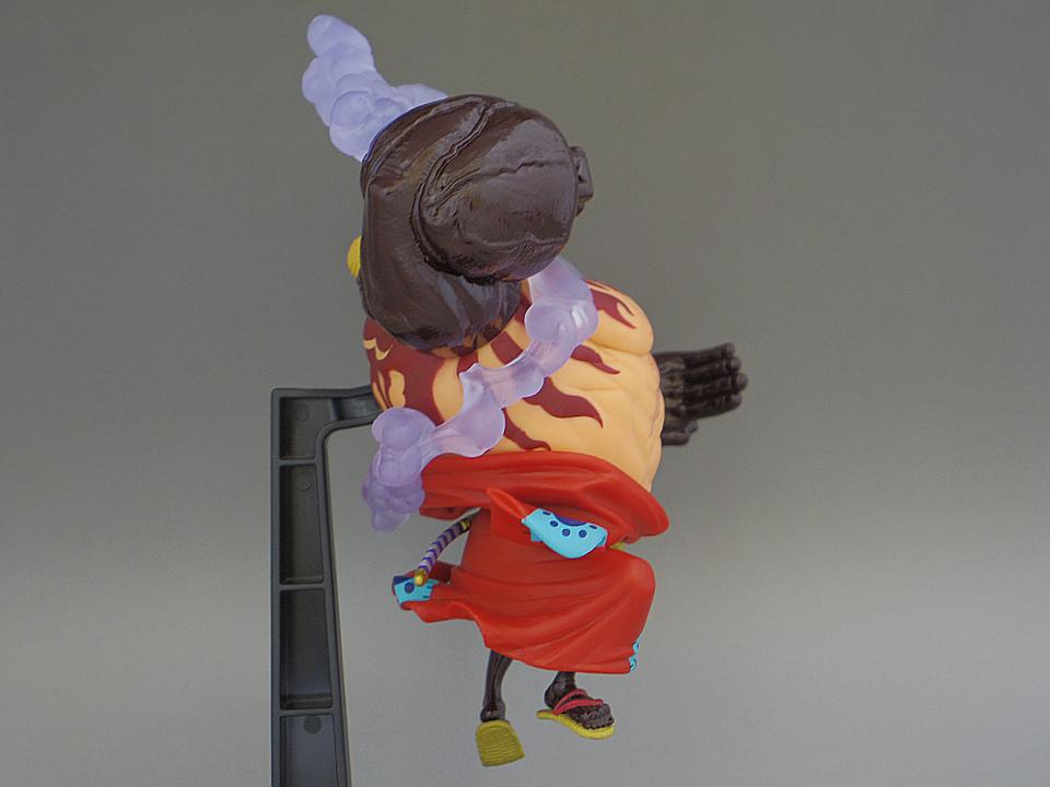 KOA ルフィ ギア4-56