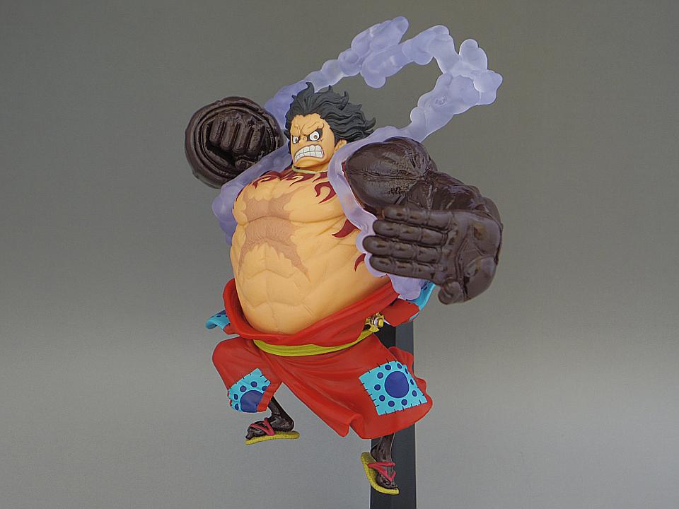 KOA ルフィ ギア4-46