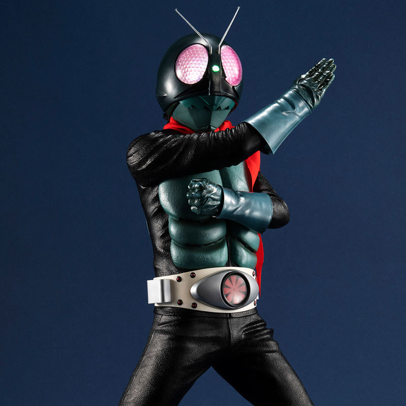 Ultimate Article 仮面ライダー旧1号FIGURE-122231_01