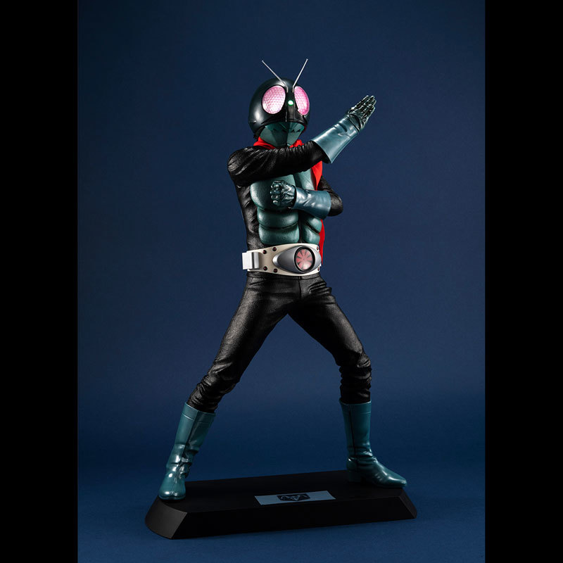 Ultimate Article 仮面ライダー旧1号FIGURE-122231_02