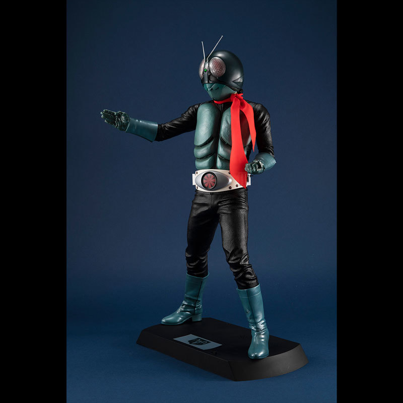 Ultimate Article 仮面ライダー旧1号FIGURE-122231_03