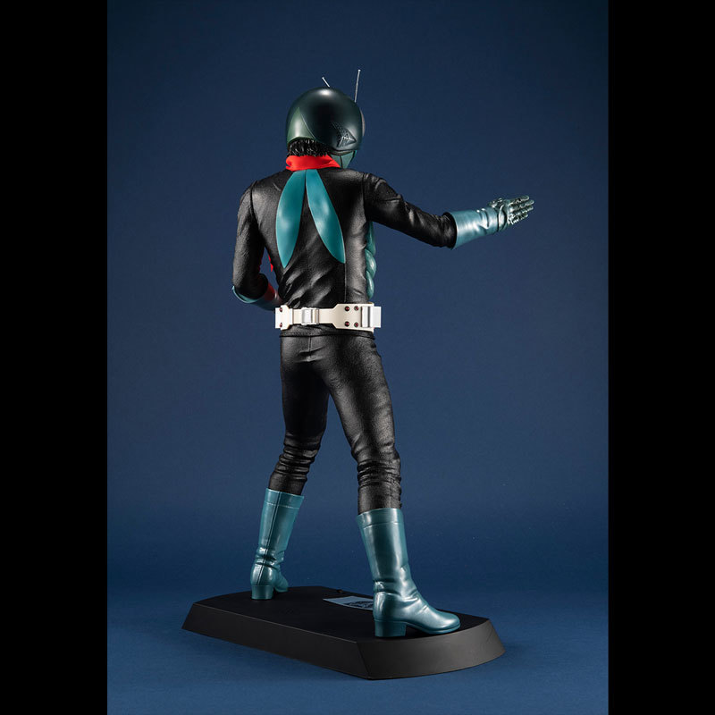 Ultimate Article 仮面ライダー旧1号FIGURE-122231_04
