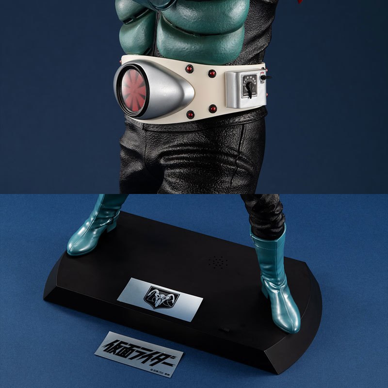 Ultimate Article 仮面ライダー旧1号FIGURE-122231_08