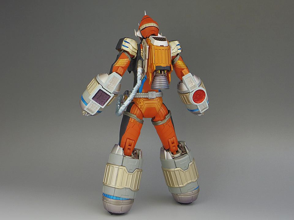 SIC フォーゼ ロケット6