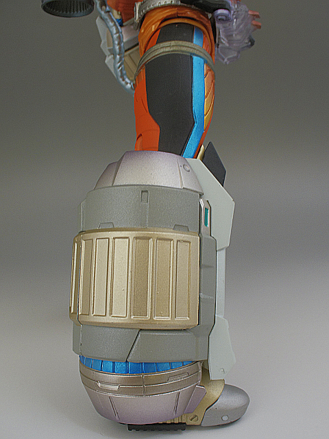 SIC フォーゼ ロケット50