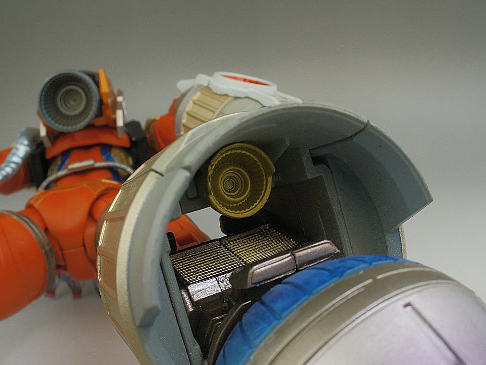 SIC フォーゼ ロケット57