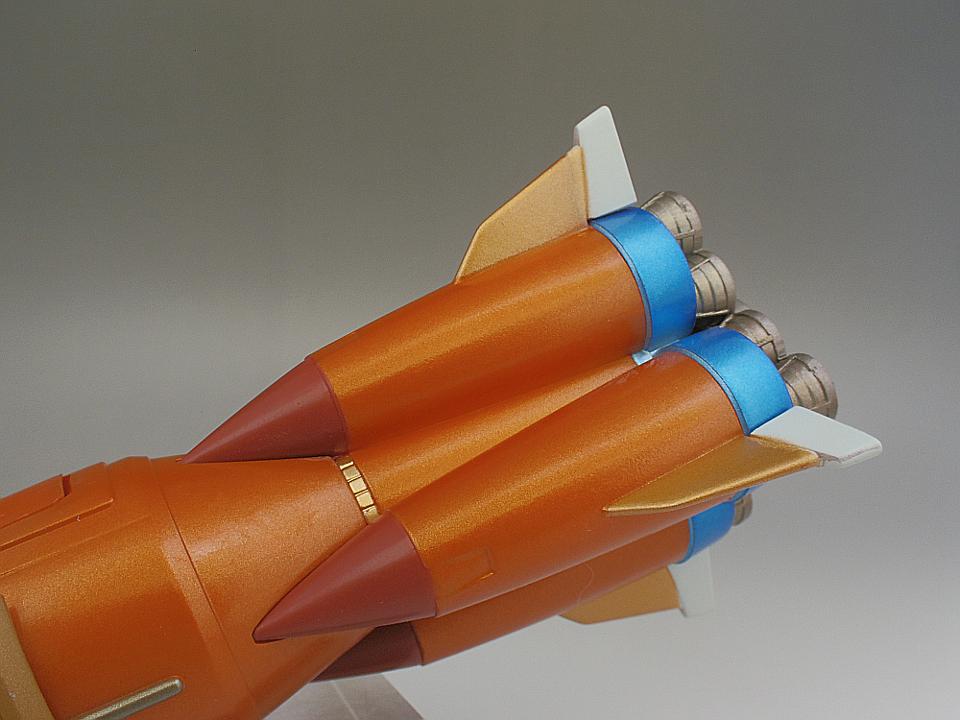 SIC フォーゼ ロケット71