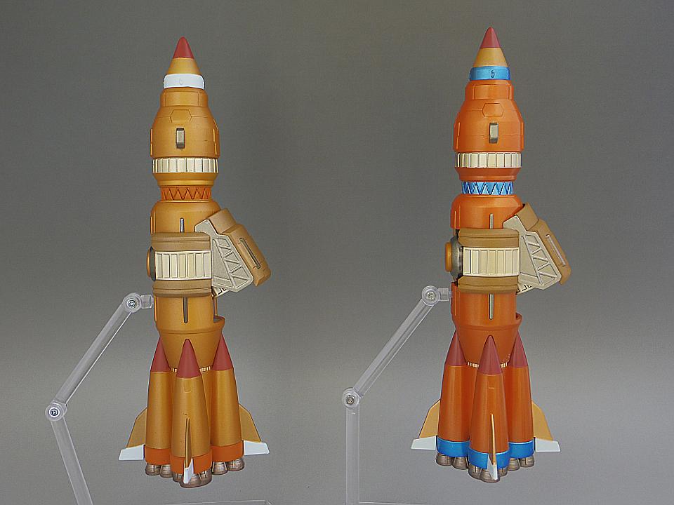 SIC フォーゼ ロケット74