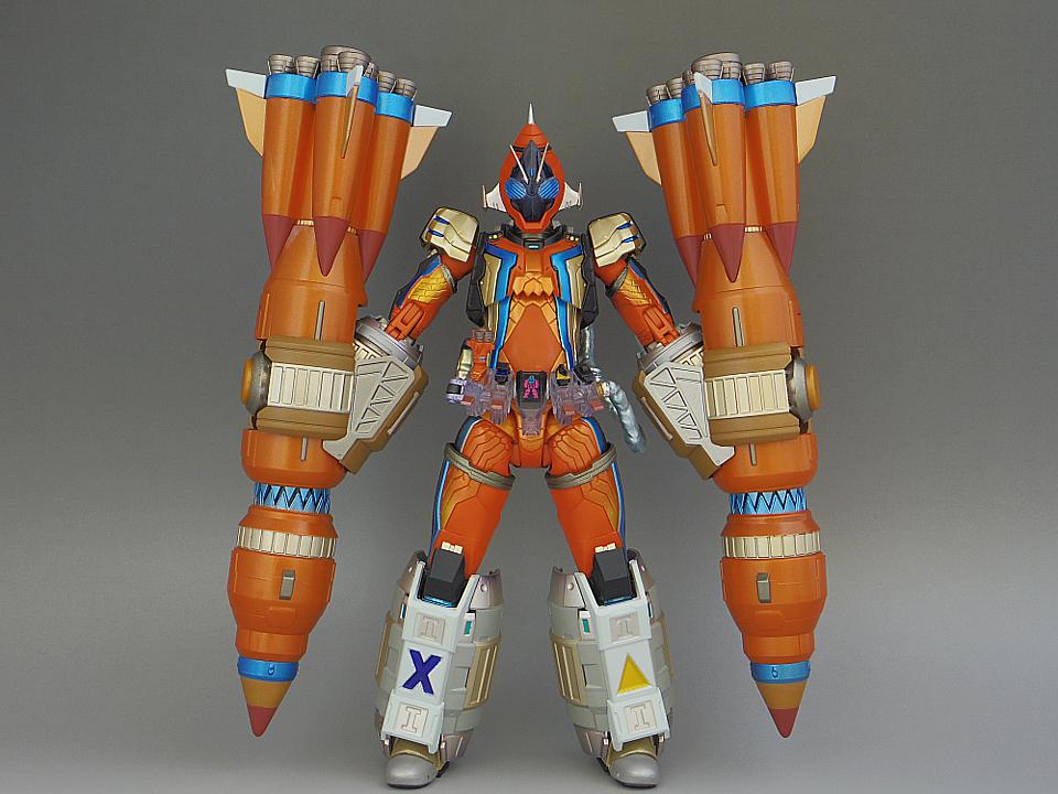 SIC フォーゼ ロケット76