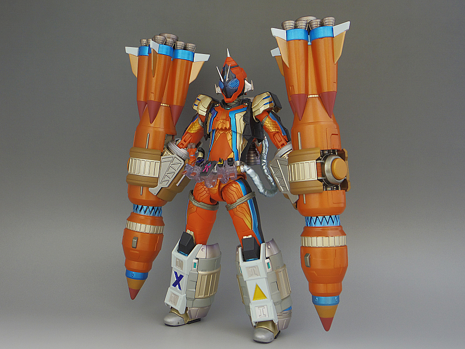SIC フォーゼ ロケット77
