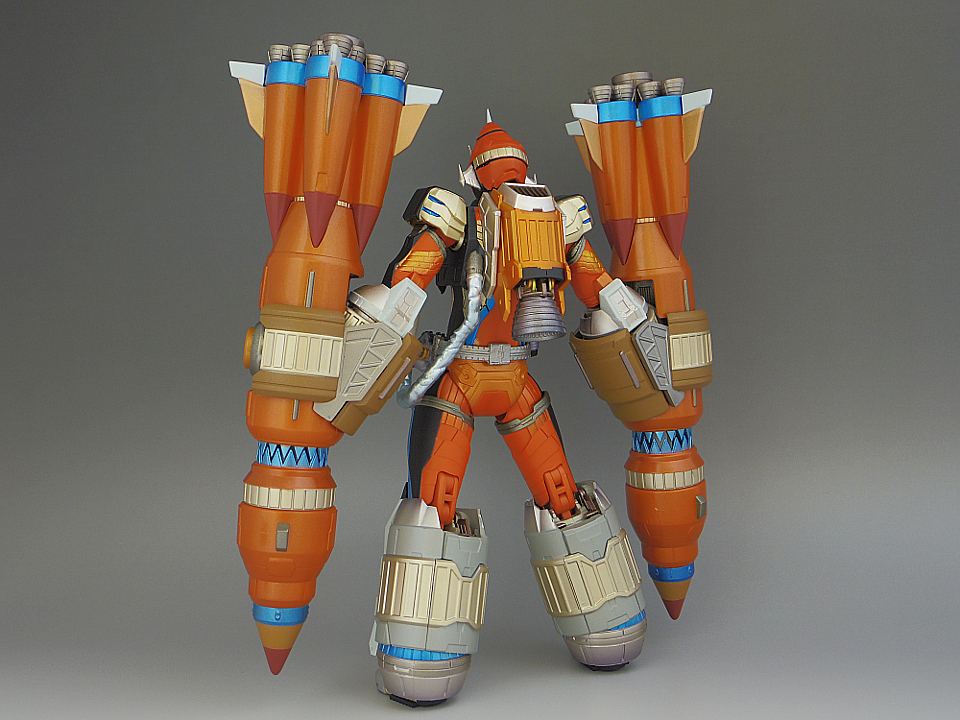 SIC フォーゼ ロケット79