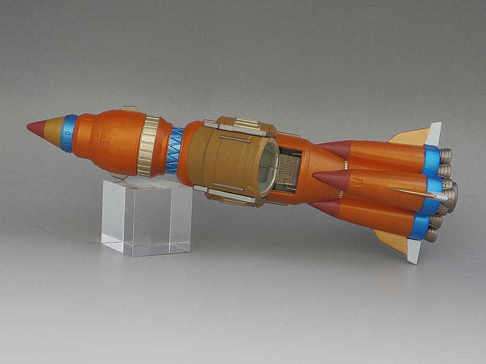SIC フォーゼ ロケット65