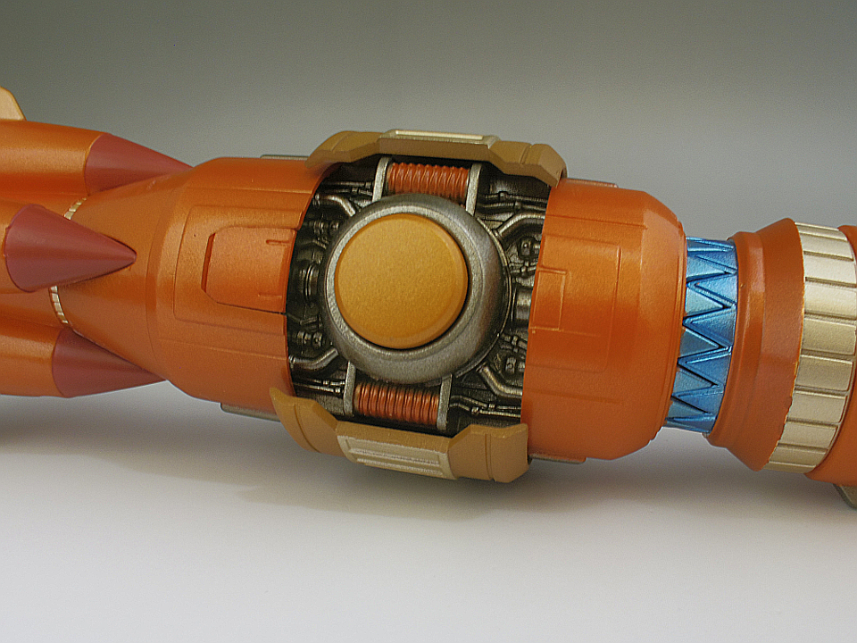 SIC フォーゼ ロケット67