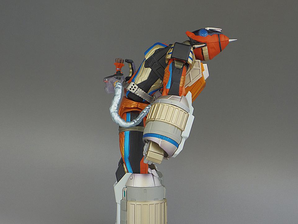SIC フォーゼ ロケット87