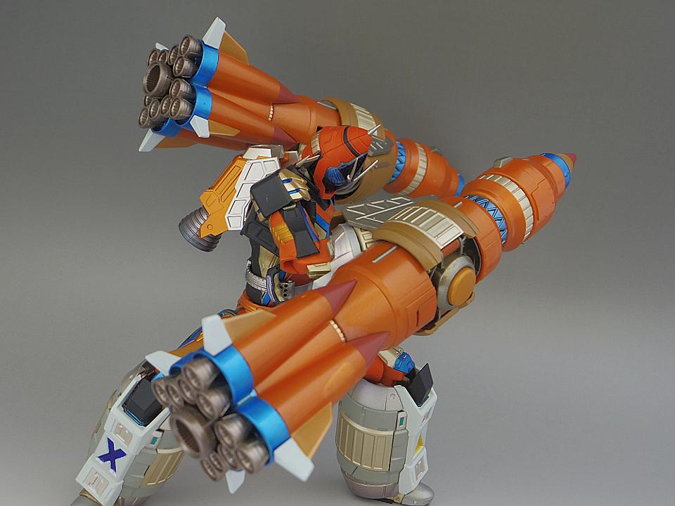 SIC フォーゼ ロケット94