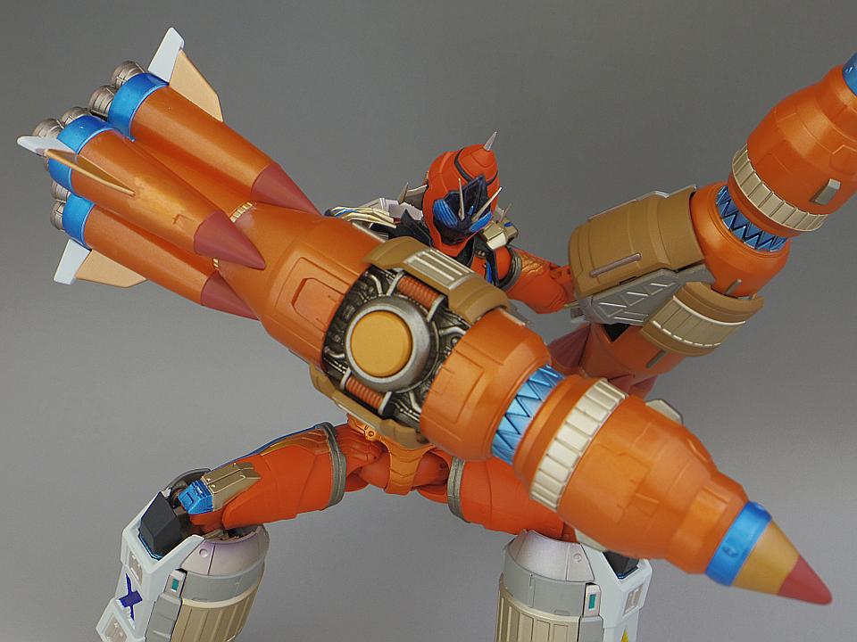 SIC フォーゼ ロケット96