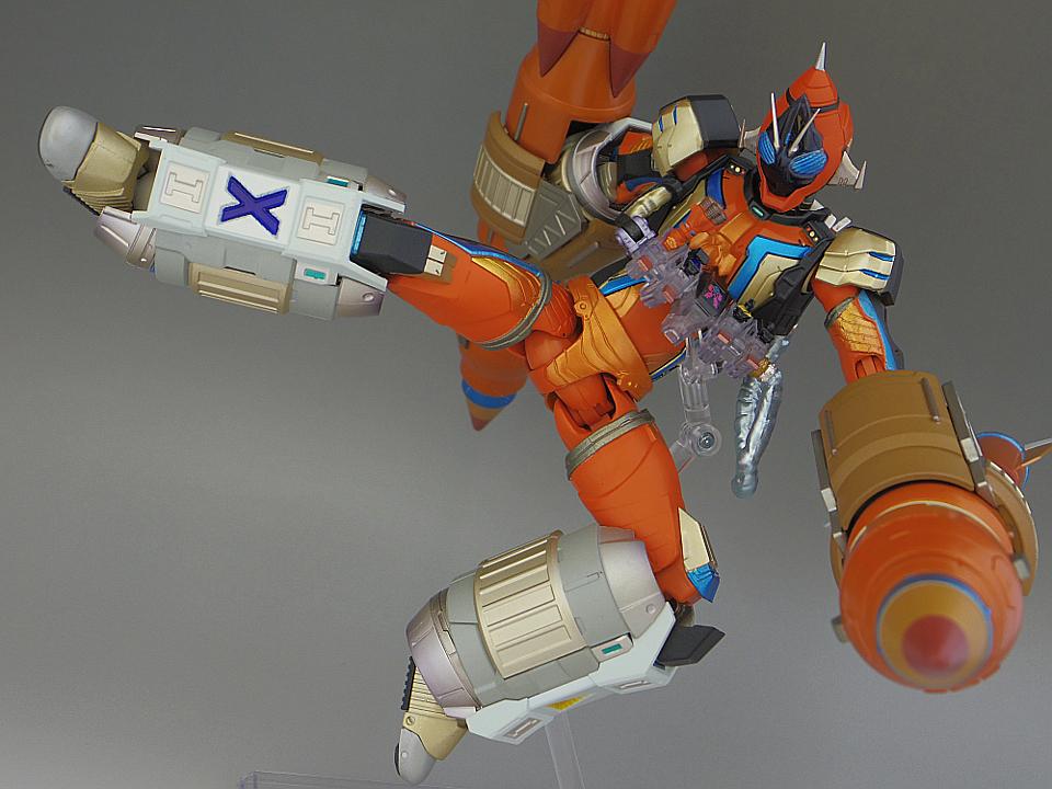 SIC フォーゼ ロケット97