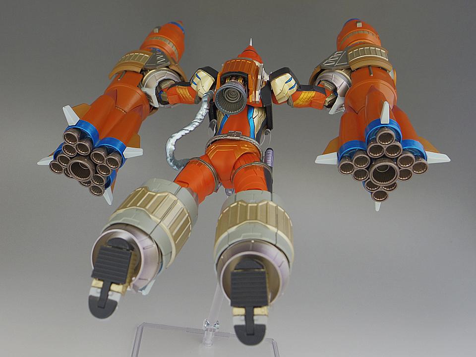 SIC フォーゼ ロケット101