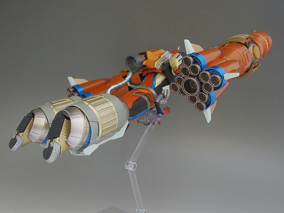 SIC フォーゼ ロケット102