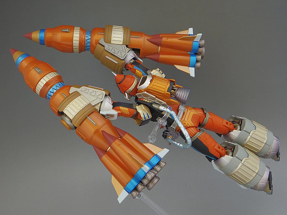 SIC フォーゼ ロケット107