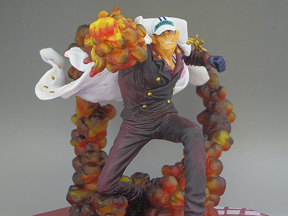 フィギュアーツZERO サカズキ52