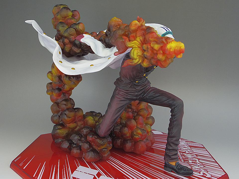 フィギュアーツZERO サカズキ62