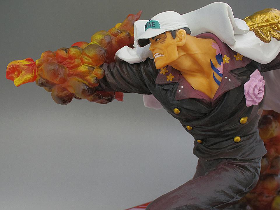 フィギュアーツZERO サカズキ83