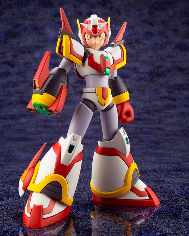 ロックマンX フォースアーマー ライジングファイアTOY-RBT-5739_02
