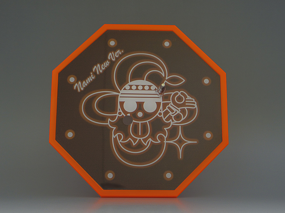 POP ナミ NewVer3