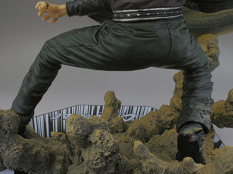 フィギュアーツZERO クロコダイル 頂上決戦33
