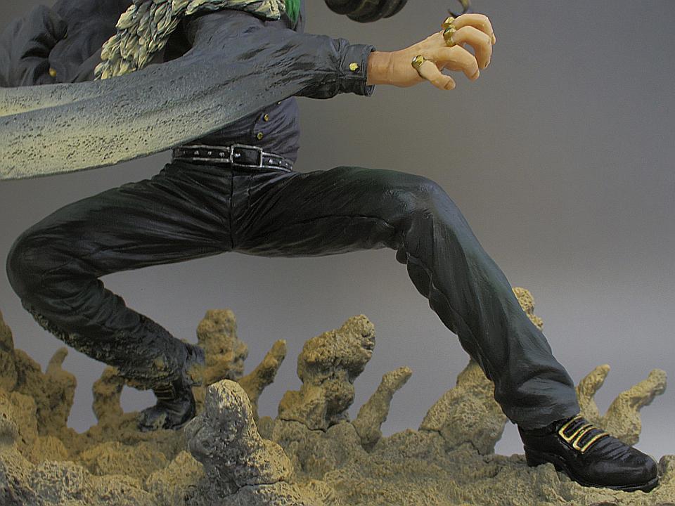 フィギュアーツZERO クロコダイル 頂上決戦29