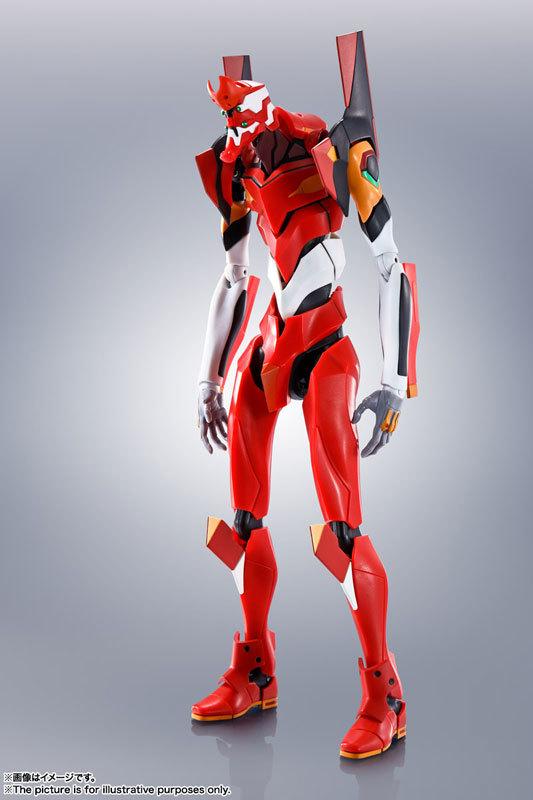 ROBOT魂 〈SIDE EVA〉 エヴァンゲリオン2号機_S型装備-新劇場版- FIGURE-122583_01