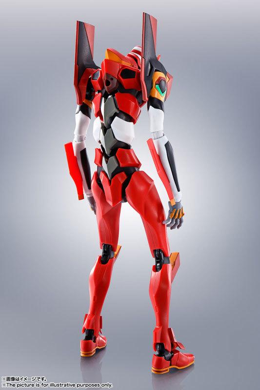 ROBOT魂 〈SIDE EVA〉 エヴァンゲリオン2号機_S型装備-新劇場版- FIGURE-122583_02