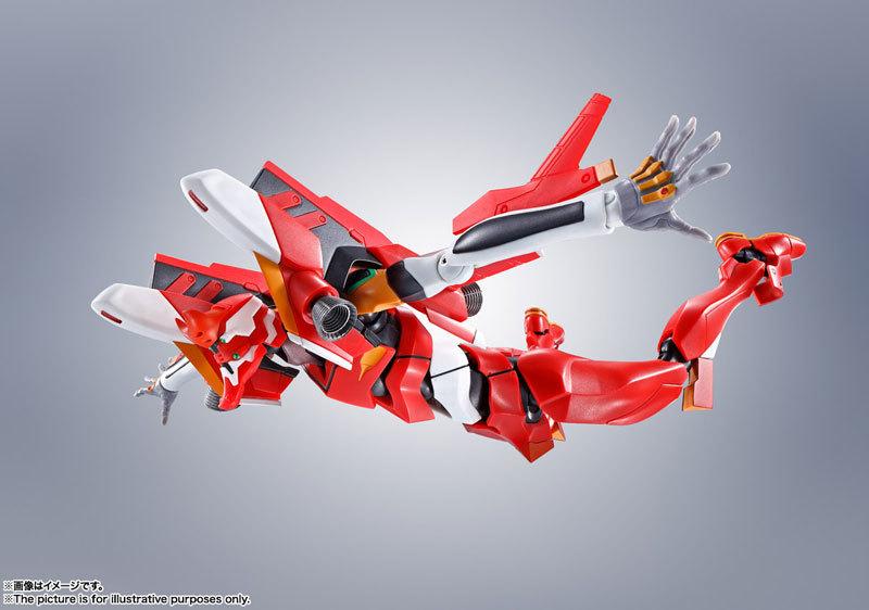 ROBOT魂 〈SIDE EVA〉 エヴァンゲリオン2号機_S型装備-新劇場版- FIGURE-122583_08