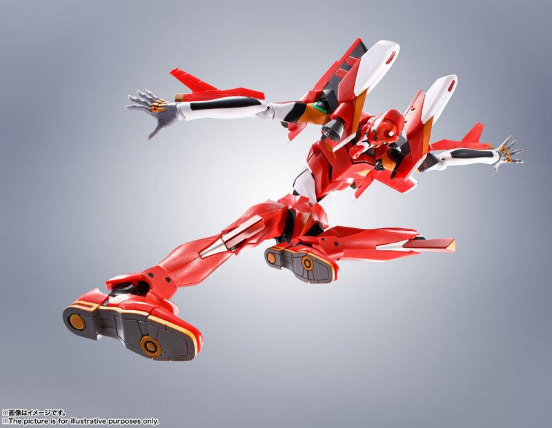 ROBOT魂 〈SIDE EVA〉 エヴァンゲリオン2号機_S型装備-新劇場版- FIGURE-122583_09