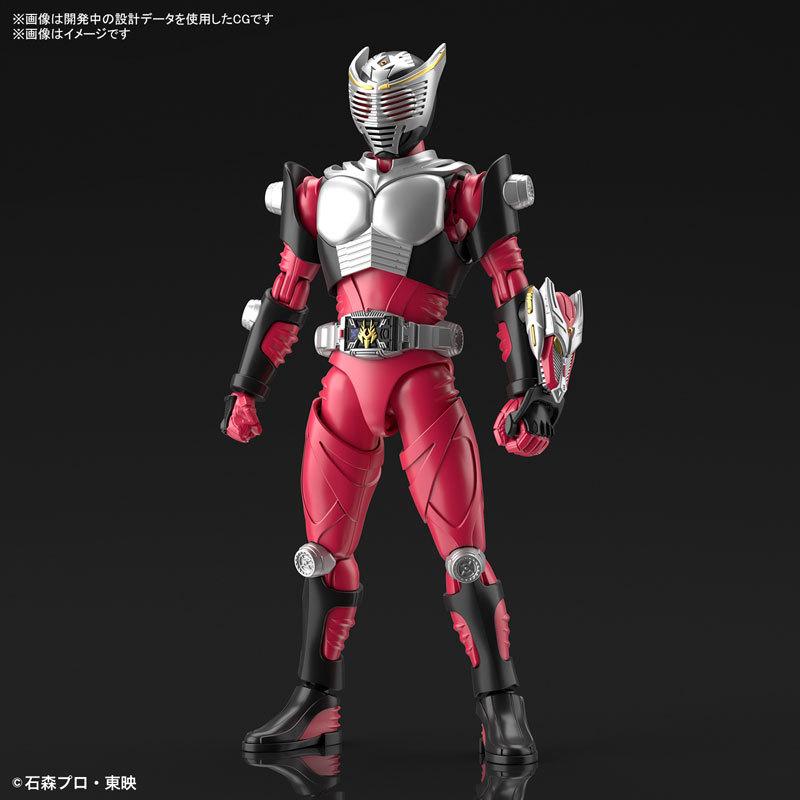 Figure-rise Standard 仮面ライダー龍騎 プラモデルFIGURE-122601_01