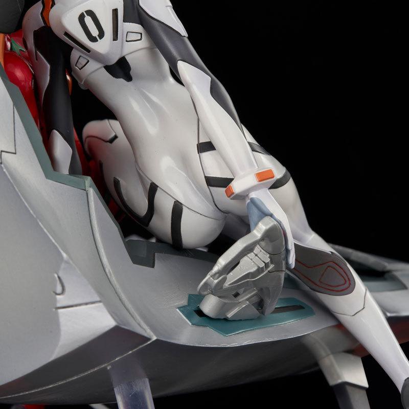 新世紀エヴァンゲリオン レイ&アスカ ~twinmore Object~ 完成品フィギュアFIGURE-122859_20