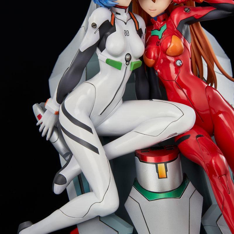 新世紀エヴァンゲリオン レイ&アスカ ~twinmore Object~ 完成品フィギュアFIGURE-122859_23